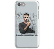 Prison Break - Michael Scofield iPhone Case/Skin
