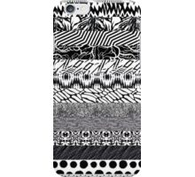 Music/Humour - Blurryface Pattern Collage iPhone Case/Skin