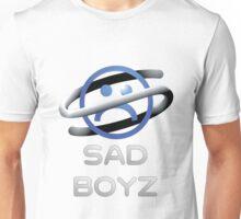Sega Saturn Sad Boyz Classic. Unisex T-Shirt