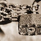 The Rusted Lock by mikebov