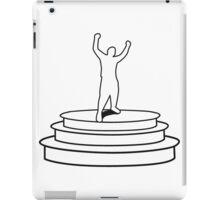 success victory iPad Case/Skin