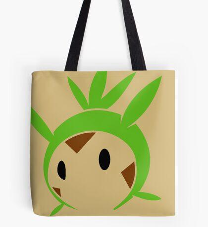 Chespin 2 Tote Bag