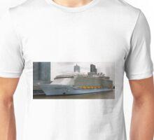 Harmony of the Seas Unisex T-Shirt