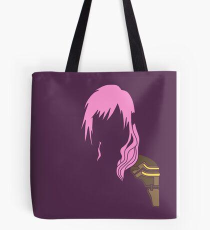 Lightning - FF:13 Tote Bag