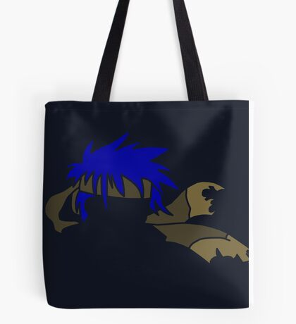 Ike: FE:PoR/RD Tote Bag
