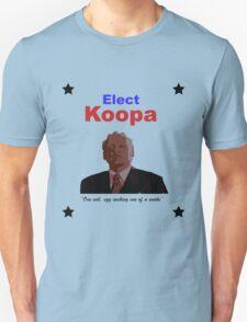 Elect Koopa T-Shirt