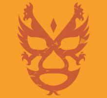 Lucha Libre Mask 02 by EmilioPereiro