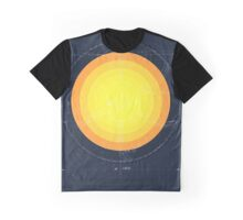 Solaris Graphic T-Shirt