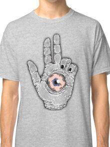 The Forbidden Eye Classic T-Shirt