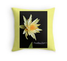 Just Lilly 2 Throw Pillow