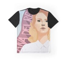 Lady Lana Graphic T-Shirt