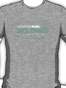 Diclonius Research Institute T-Shirt