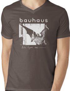 Bauhaus - Bat Wings - Bela Lugosi's Dead Mens V-Neck T-Shirt