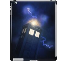 Doctor Who - 11th Doctor Titles Inspired iPad Case/Skin
