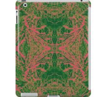 Branch out to it iPad Case/Skin
