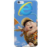 Internet Explorer iPhone Case/Skin