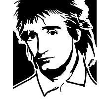 Rod Stewart by 53V3NH