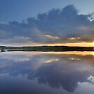 Dumfries & Galloway: Loch Ken Reflections by Rob Parsons