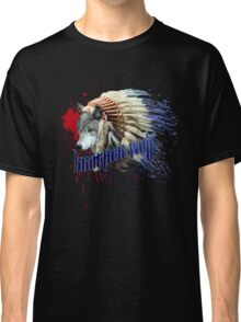 Brother wolf Classic T-Shirt