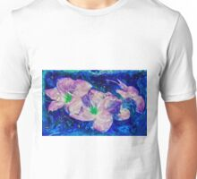 Blue Essence Unisex T-Shirt