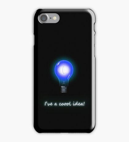 Cool Idea iPhone Case/Skin