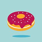 Donut by saucepot