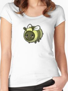 Adorabee Women's Fitted Scoop T-Shirt