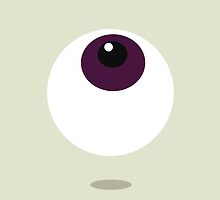 Eyeball by Captain Flashheart