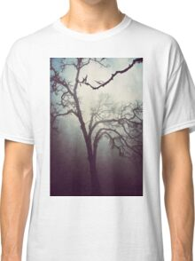 Silent Anticipation Classic T-Shirt