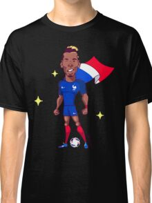 Pogba (SuperEuros) Classic T-Shirt