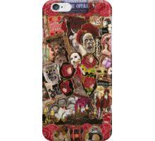 Phantom Of The Opera iPhone Case/Skin