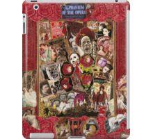Phantom Of The Opera iPad Case/Skin