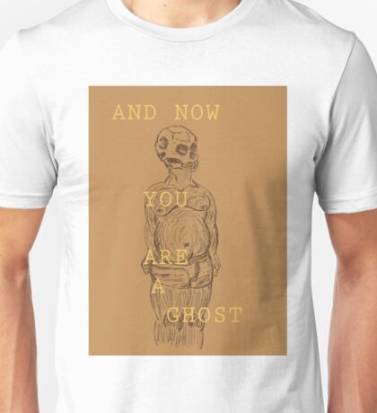 Death Of Butter Toffee Unisex T-Shirt