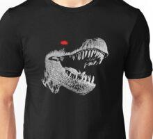 Cyborg T-rex Unisex T-Shirt