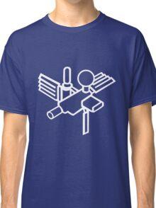 Elite Dangerous - Outpost Classic T-Shirt