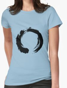 Enso Womens Fitted T-Shirt