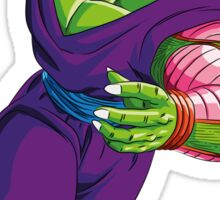 Dragonball Z Piccolo Sticker
