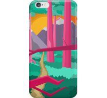 Jungle Feelings iPhone Case/Skin