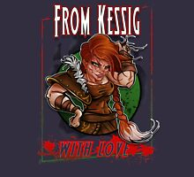 From Kessig With Love Women's Tank Top