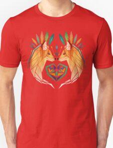 foxes love T-Shirt