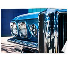 Cars by DanWilliamsPhoto Poster