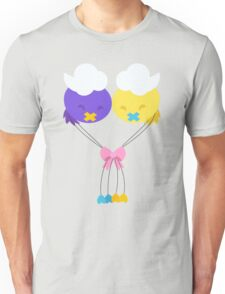 Drifloon Love Unisex T-Shirt