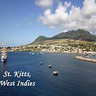St. Kitts by Chris  Bradshaw