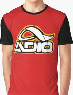 Adio Graphic T-Shirt