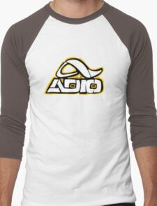 Adio Men's Baseball ¾ T-Shirt