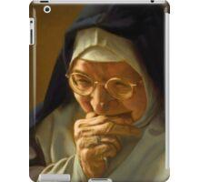 Sourire iPad Case/Skin