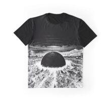 Akira - Explosion Graphic T-Shirt