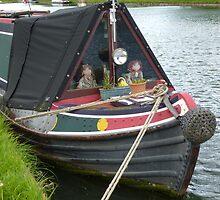 ' Rosie and Jim ' by Sue Gurney
