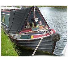 ' Rosie and Jim ' Poster