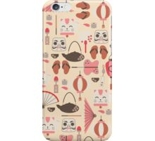Japan Elements iPhone Case/Skin